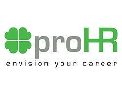 ProHR Logo